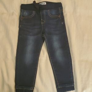NWOT Mayoral Toddler Skinny Jeans